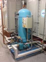Grey Water Recycling Plants